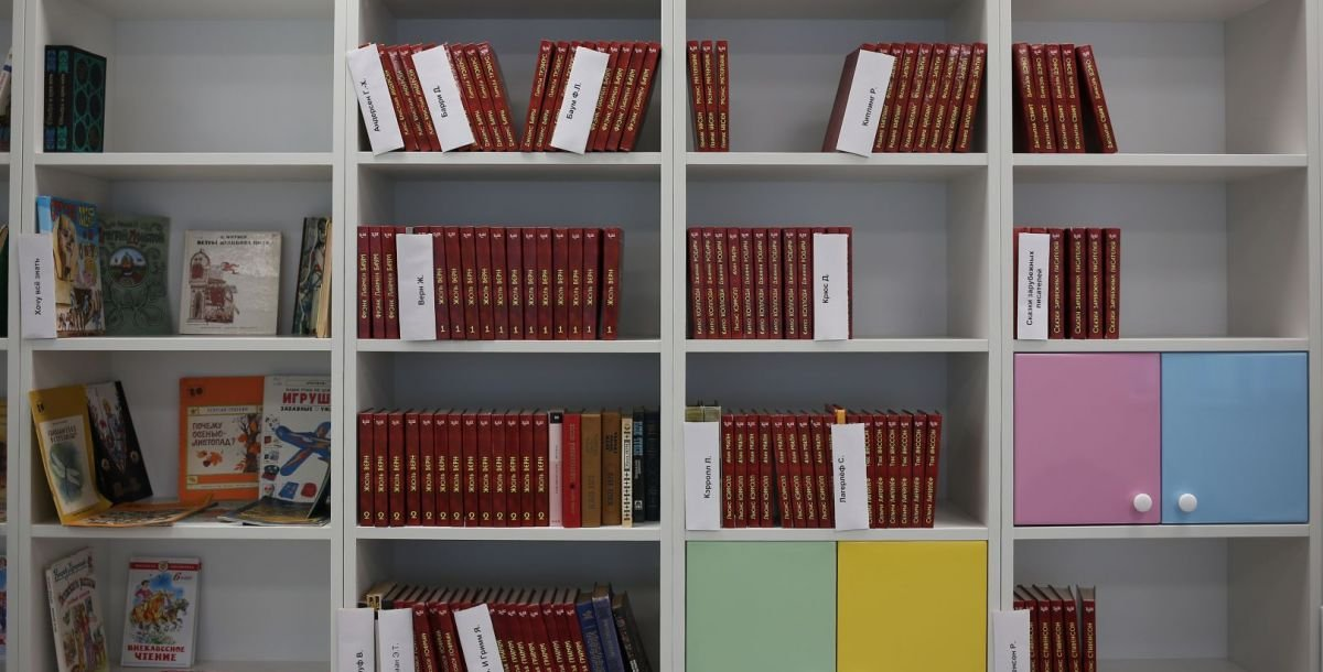 В Псковской области будут модернизированы четыре библиотеки, фото-1
