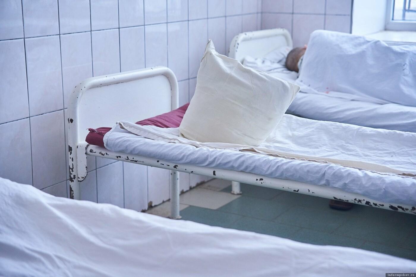 Михаил Миронов стал новым главным врачом Псковской психиатрической больницы, фото-1