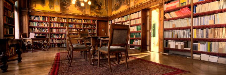 Библиотеки Пскова приглашают псковичей на новогодние мероприятия