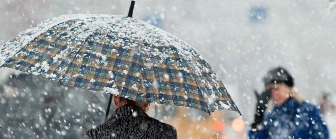 14 января в Псковской области ожидается пасмурная погода
